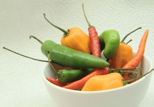 This bounty will provide for all your tongue burning, sinus sizzling and endorphin pumping needs.